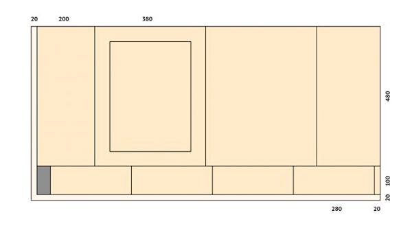 чертежи автомобильного холодильника