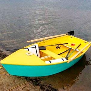 Мотор под лодку своими руками