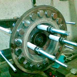 двигатель ветрогенератора