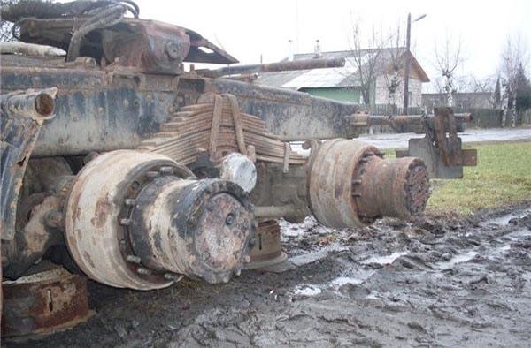 Ремонт коробок передач ЯМЗ, ремонт КПП ЯМЗ в Минске