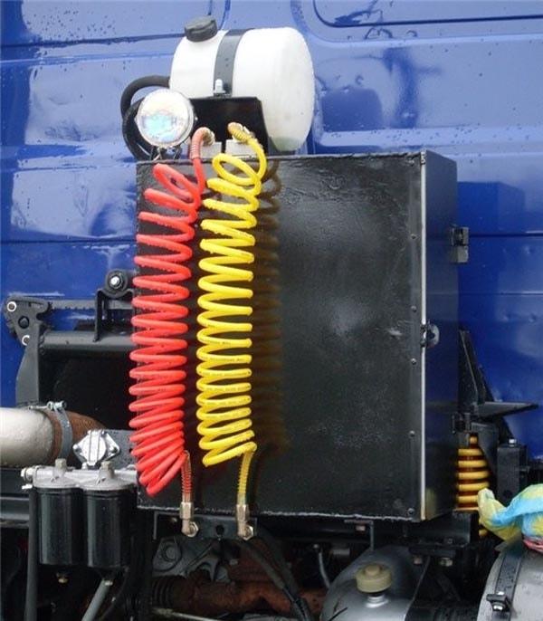 МАЗ-64229 ремонт