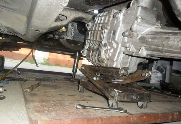Сделать подъемник автомобиля своими руками фото 718