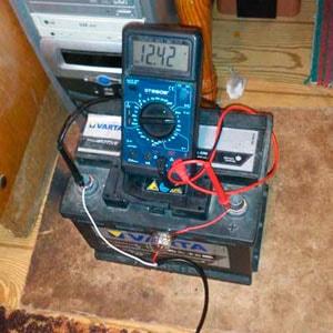 зарядное устройство автомобильного акб