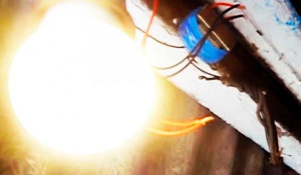 бесплатное электричество своими руками