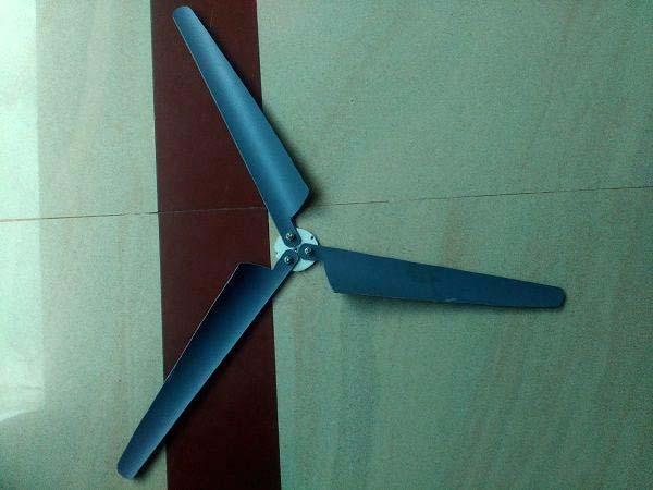 ветрогенератор своими руками