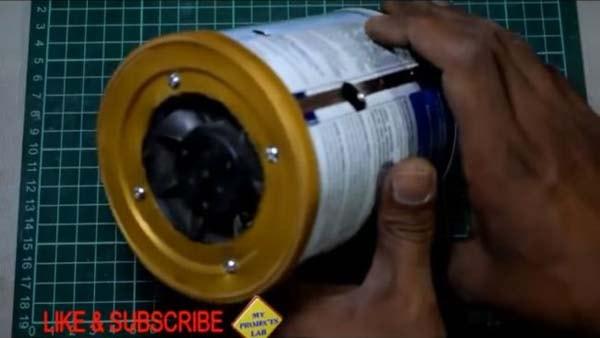 samodelnuy obogrevatel 12 volt 11 - Нагревательный элемент на 12 вольт своими руками