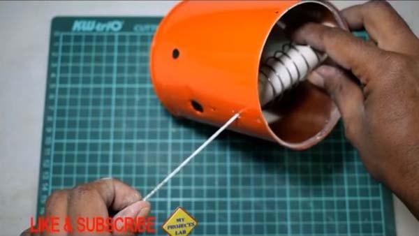samodelnuy obogrevatel 12 volt 15 - Нагревательный элемент на 12 вольт своими руками