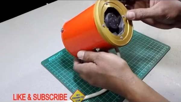 samodelnuy obogrevatel 12 volt 20 - Нагревательный элемент на 12 вольт своими руками