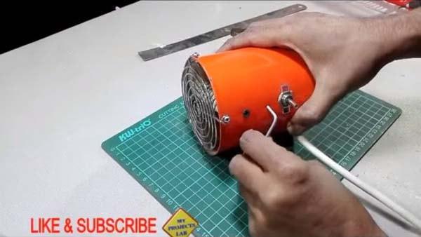 samodelnuy obogrevatel 12 volt 21 - Нагревательный элемент на 12 вольт своими руками