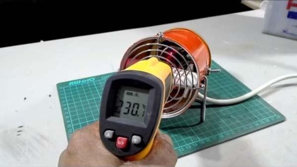 samodelnuy obogrevatel 12 volt 22 - Нагревательный элемент на 12 вольт своими руками