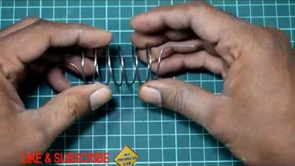 samodelnuy obogrevatel 12 volt 4 - Нагревательный элемент на 12 вольт своими руками