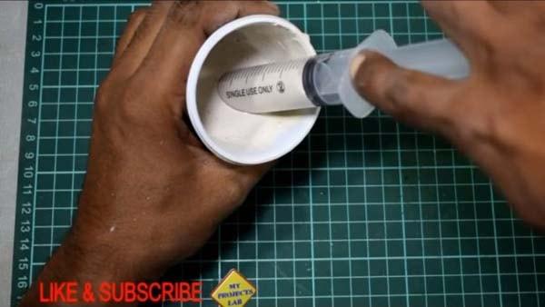 samodelnuy obogrevatel 12 volt 5 - Нагревательный элемент на 12 вольт своими руками