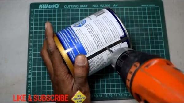 samodelnuy obogrevatel 12 volt 7 - Нагревательный элемент на 12 вольт своими руками