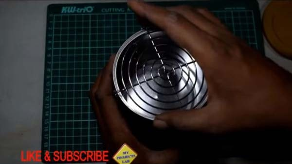 samodelnuy obogrevatel 12 volt 8 - Нагревательный элемент на 12 вольт своими руками