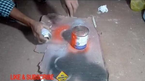 samodelnuy obogrevatel 12 volt 9 - Нагревательный элемент на 12 вольт своими руками