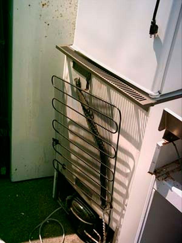 змеевик холодильника