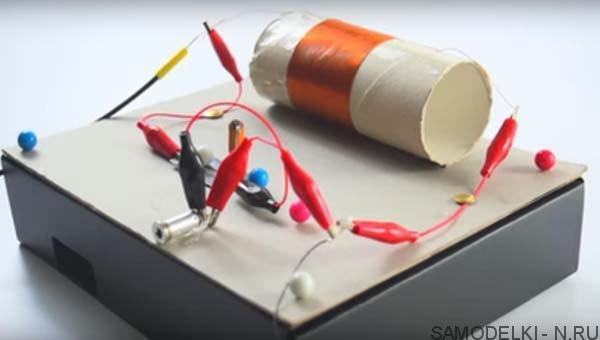 детекторный радиоприёмник