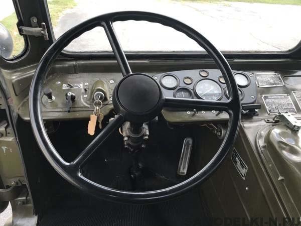 купил ГАЗ 66 с консервации