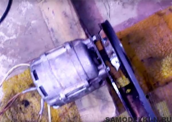 генератор 220 своими руками